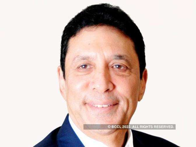 Cos low on cash can lend more with same capital: Keki Mistry