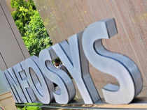 Media reports have suggested that Infosys' founders are looking to offload their 13% stake in the company.