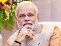 Indians believe in the idea of vasudhaiva kutumbakam.The world is one family , and this family is in trouble. Our planet awaits a leader. Modi has the chance for true greatness.