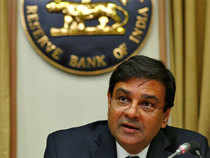 """The RBI slashed its inflation projections, a big departure from April when Patel said growing price pressures needed """"close vigilance."""""""