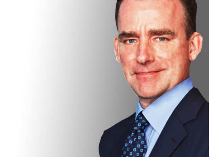 Foreigners will be interested if India gets its policies right: Paul Gruenwald, S&P Global Ratings