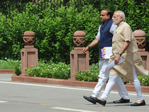 The final call on the dates will be taken by the committee, headed by Union Home minister Rajnath Singh.