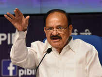 Naidu said over threefold increase in investments, per capita spending and central assistance, among others, are driving the much-needed urban transformation in the country.