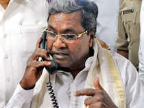 """""""It certainly implies that the CM should waive the loans,"""" a senior Congress leader told ET on condition of anonymity."""