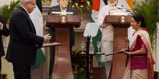 agriculture cabinet: Latest News & Videos, Photos about ...