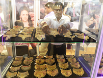 The launch of a spot bullion exchange, to make gold supply more transparent and help enforce purity standards, is under consideration, the people said.