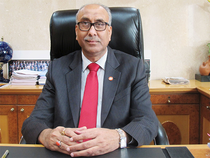 Mundra further said that consultations and discussions have already taken place with the banking industry on this issue.