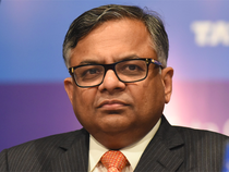 TCS continues to recruit people in every market, Chandrasekaran said.