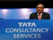 Chandra said TCS is still bullish on about growth despite the global turmoils.