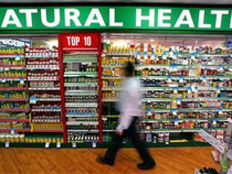GST rate not fixed for food supplements yet