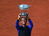 King of French Open