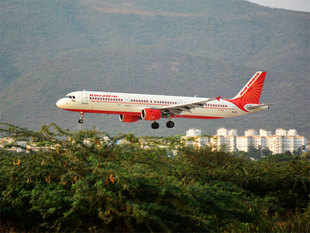 Cabinet note prepared by Committee of Secretaries includes recommendation of Aayog and aviation ministry.