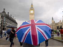 Britain last year voted to end its decades-old membership of the 28-nation bloc in a shock referendum result.