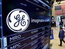 General Electric shares could see a return of 15 per cent over the next year.
