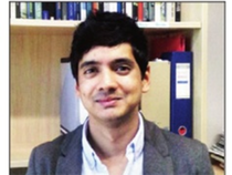 Durham University's Srinjoy Bose, currently visiting research fellow at Australian National University, served as an international election observer during the 2014 Afghan presidential elections.