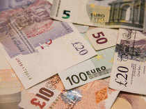 Sterling is expected to remain vulnerable to bouts of volatility in coming months as negotiations proceed on Britain's divorce from European Union.