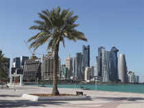 The four countries accuse Qatar of fomenting instability in the Middle East, funding terrorism and cosying up to Shi'te power Iran, accusations that Qatar denies.