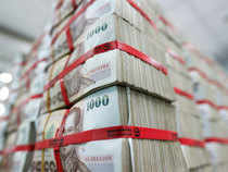The baht is still moving in line with Thailand's economic fundamentals and regional currencies.