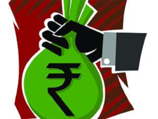 The money held by Indians in Swiss banks stood at a record high of 6.5 billion franc (Rs 23,000 crore) by 2006-end. However, it has been falling since then.