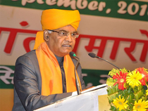 The BJP today named Dalit leader and Bihar Governor Ram Nath Kovind as the NDA's candidate for the post of president.