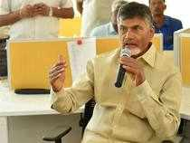 A communication from the chief minister's office said Naidu announced that the TDP would extend complete support for Kovind's candidature.
