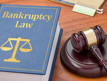 The National Company Law Tribunal (Mumbai Bench) has admitted a case for bankruptcy as the property developer has defaulted on a Rs 50.97-crore outstanding loan.