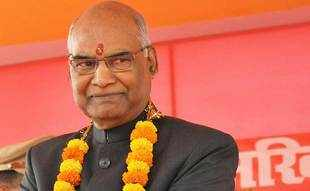 WHY MODI CHOSE KOVIND TOP 4 REASONS HERE!!