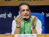 Singh also said he sees good days ahead for farmers as his government's schemes and initiatives to boost incomes deliver results