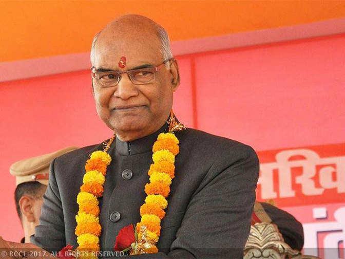 NDA's Dalit presedential choice leaves Congress in a fix