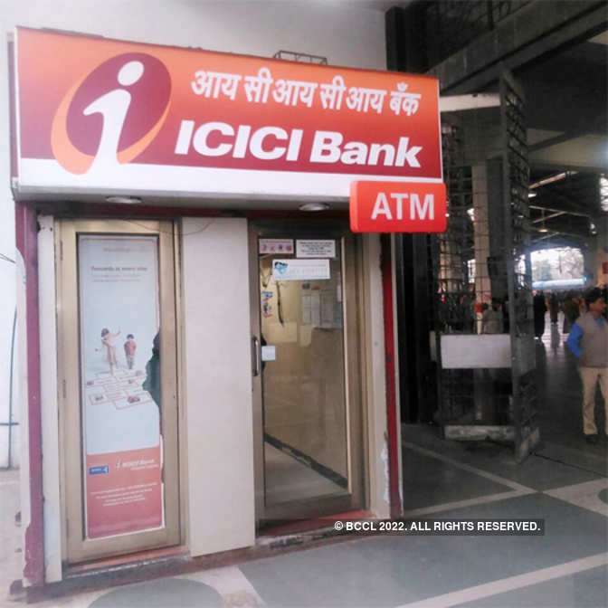 main function of icici bank