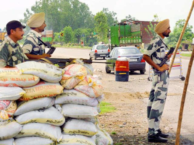 Pathankot attack: Head of air base J S Dhamoon seeks premature retirement