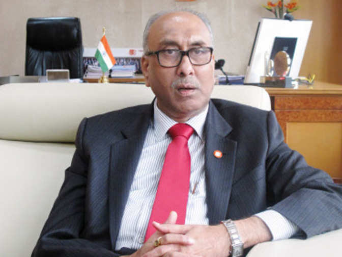 Demonetisation is concerning more the currency area of the bank: SS Mundra, RBI, Deputy governor