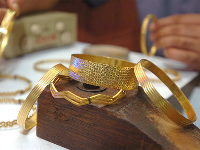 Gold, silver inch higher in morning trade; should you buy?