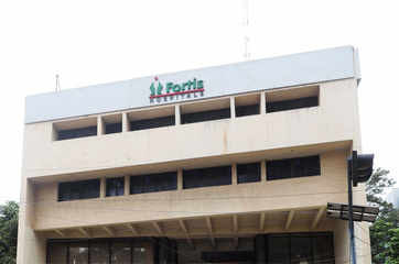 Integrated Healthcare Holdings pulls out of Fortis deal