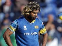 Lasith Malinga told a television network the minister knew nothing about cricket.