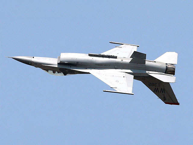 PM Modi's US visit: Officials race against time to seal F-16 deal