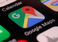 Google Maps are not authenticated: Surveyor General of India Swarna Subba Rao