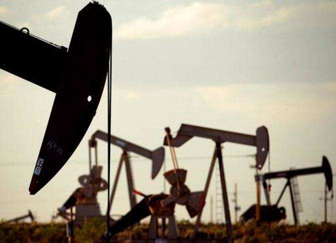 Oil prices on track for worst first-half show since 1997