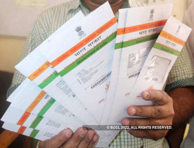 Update-name-on-Aadhar-card-1 Aadhar Card Name DOB Correction Online - ssup.uidai.gov.in/update