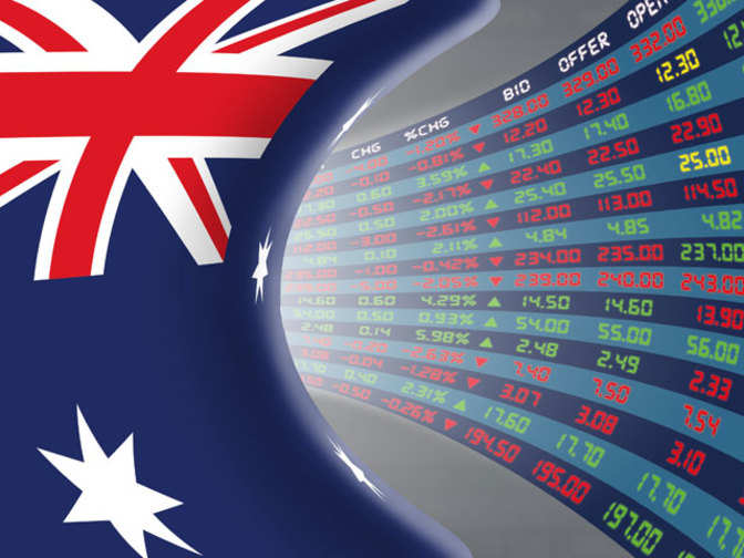 Australia shares end up, bank tax concerns limit gains; NZ down