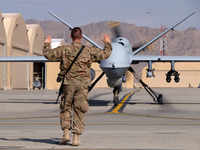 US expected to clear surveillance drone sale to India