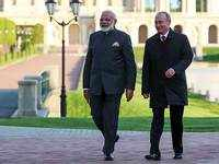India, Russia to conclude negotiations for military platforms