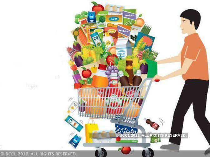 Gst Gst Fmcg Companies Expect Dip In Inventory Levels