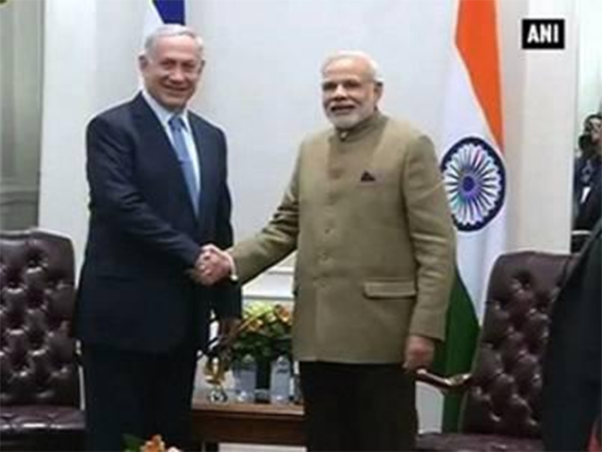 Indian Prime Minister To Visit Israel This Week