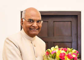 Kovind starts nationwide campaign from Lucknow