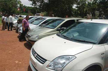 Corporate executives rush to foreclose car leases before GST