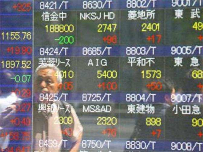 China blue-chips hit 18-month high on MSCI inclusion hopes; HK also up