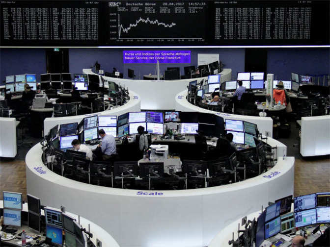 Dark-pool clampdown ensnaring 74% of European equities