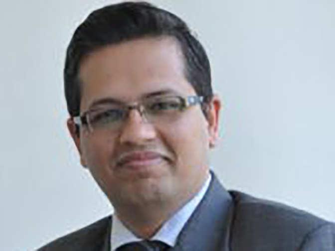 Market likely to consolidate at 9600-9700 level: Vaibhav Sanghavi, Avendus Capital