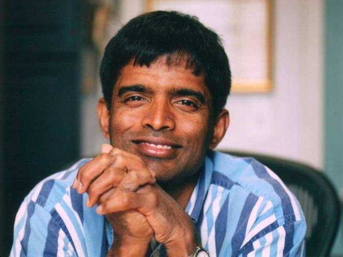 Valuation guru Damodaran says he's no Aswath; for him 3 most freeing words are 'I was wrong'